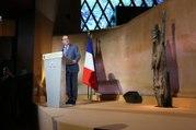 """Discours lors de l'inauguration de l'exposition """"Jacques Chirac et le dialogue des cultures"""""""
