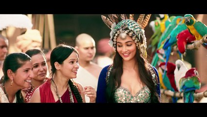 Mohenjo Daro - HD Hindi Movie Trailer [2016] Hrithik Roshan & Pooja Hegde