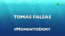 Buscando a Dory - Tomas Falsas (parte 1)