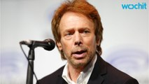 As 'Top Gun' Turns 30, Jerry Bruckheimer Muses On Its (And His) Success