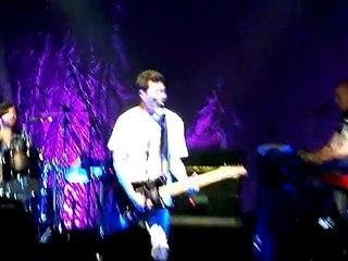 The Temper Trap- Fader LIVE in SYDNEY 27/7/2010