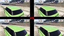 Baller SE vs Baller SE LWB vs Ballers (Armored) (GTAV Executives & Other Criminals Update)