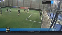 Faute de Romain - Allemagne Vs Portugal - 20/06/16 19:30 - Mini EURO SoccerPark