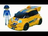 또봇 세타 애슬론 장난감 Tobot Robot Transformers Car toys