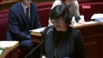 Loi travail : Myriam El Khomri sur les accords offensifs pour l'emploi