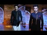 Ranbir Kapoor To Walk For Manish Malhotra's Men's Wear | Lakme Fashion Week 2015