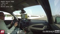 BMW Série1 118d - vidéo Dailymotion