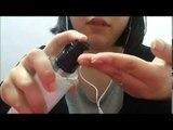 3D 한국어 Korean ASMR/Ear Cleaning & Ear Massaage RolePlay/귀청소&귀마사지/Binaural