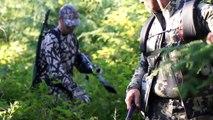 Bear Hunting in Washington on the Olympic Peninsula