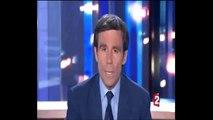 Journal Télévisé - France 2 - 28 Mai 2009