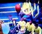 NBA 2K12 CLEVELAND CAVALIERS VS GOLDEN STATE WARRIORS 2016 NBA FINALS GAME 7