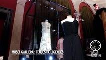 Mode - Musée Galliera : Tenues de légendes - 20160621