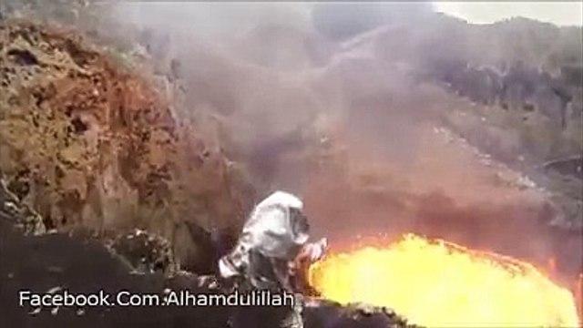 Ya Allah protect us from nar jahanam-