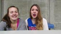 Japan Vlog #8: Japanese Kit Kat Taste Test