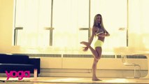 نسخة عن Yoga For Weight Loss & Flexibility Day 5 Workout   Fat Burning 10 Minute Beginners Class