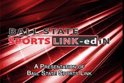 Ball State Sports Link-ed In - Sept. 24, 2009
