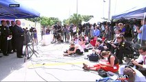 Tuerie d'Orlando: le FBI publie une partie des conversations entre Mateen et la police