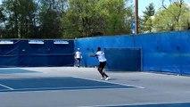 """ATP - Tennis - Daryl Monfils : """"Le système actuel de l'ATP et de l'ITF est injuste"""""""