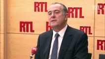 Didier Guillaume, invité de RTL le 21 Juin 2016