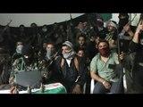 حماة انشقاق وتشكيل كتيبة بلال بن رباح 17-4-2012