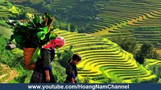 tour sapa du lịch sapa Sapa Vietnam tours 1tour vn