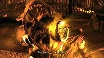 """TRAILER """"Batman Arkham Asylum GOTY"""" de Rocksteady (VOST) #3"""