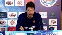 FCB Basket: Reacciones post partido Madrid-FCB Lassa (3r partido) [ESP]