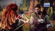 Horizon Zero Dawn : le trailer de gameplay E3 2016