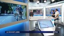 Spéciale Sports dans les Alpes - La Voix est Libre - 2nde partie