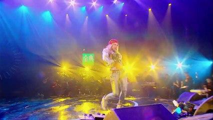 李玟《不潮不用花钱》 -我是歌手第四季第10期单曲纯享20160318 I AM A SINGER 4 【官方超清版】