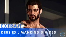 DEUS EX Mankind Divided - 17 Minutes Gameplay Demo (E3 2016)