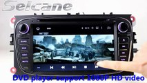 Connect iPod setting for Joying Android head Unit Stereo - video
