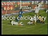 Pisa-LECCE 3-1 - 28/10/1984 - Campionato Serie B 1984/'85 - 7.a giornata di andata