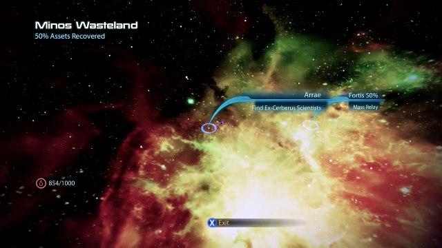 Let's Play Mass Effect 3: Walkthrough Part 44