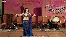 Goyang Arabic Belly Dance Voluptuous Shahrzad Raqs #9 - الرقص الشرقي العربية الحسية