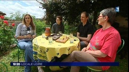 France 3 Loire - 20 juin 2016