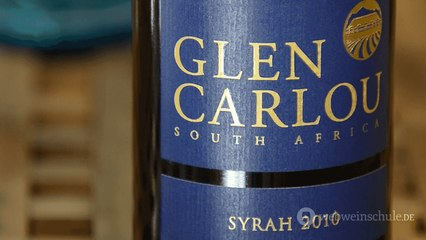 Weinschule Folge 46: Syrah