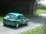 Vidéo rallye de basse normandie 2007 partie 3.