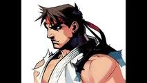 Street Fighter V 5, Ryu, OST, Theme, Music - video dailymotion