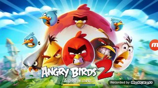 Angry birds 2!!!