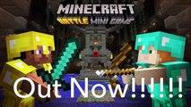 MineCraft Battle Mode Out Now!!! +ChangeLog