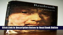 Download Rembrandt : His Life, His Work, His Time  Ebook Online