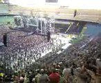"""Vasco San Siro 22 Giugno 2007 - Coro unanime:""""Vasco, Vasco!"""""""