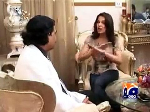 Off the Record Interview of Meera - Must Watch - Video