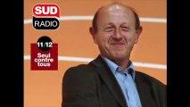 Jean-Luc Bennahmias au sujet des primaires dans les partis politiques