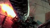 Blue Origin : atterrissage réussi pour le lanceur New Shepard