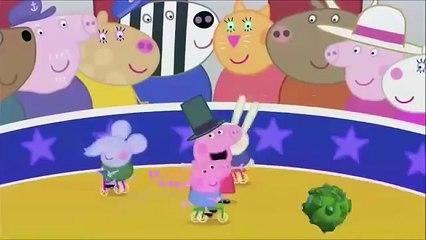 Peppa Pig - nova temporada - vários episódios 5 - Português (BR)