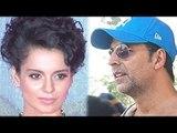 Namastey England   Akshay Kumar To Romance With Kangana Ranaut