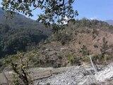 2010/2/19 Annapurna base camp 11days trekking~start point-Nayapul