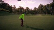 "EA SPORTS™ Rory McIlroy PGA TOUR® ""More Golfing With Teetz Part V"""
